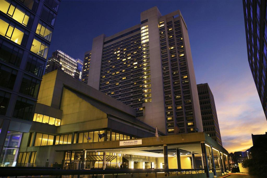 Philadelphia 201 Hotel in Philadelphia (PA) - Room Deals