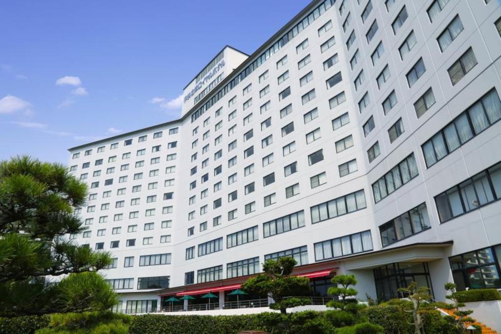 ホテル & リゾーツ 伊勢 志摩