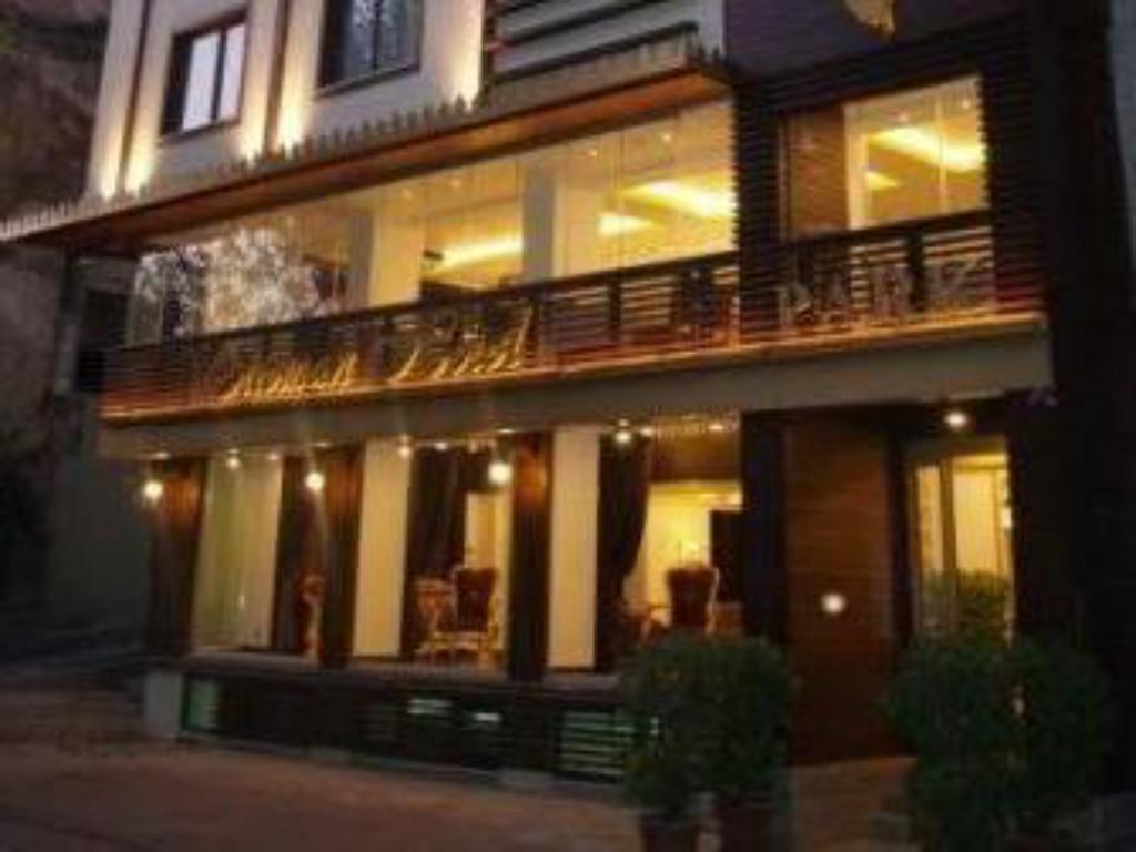 Ottoman Hotel Park Special Category In Istanbul Room Deals