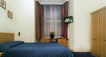 Double Room - Bed Chrysos Hotel