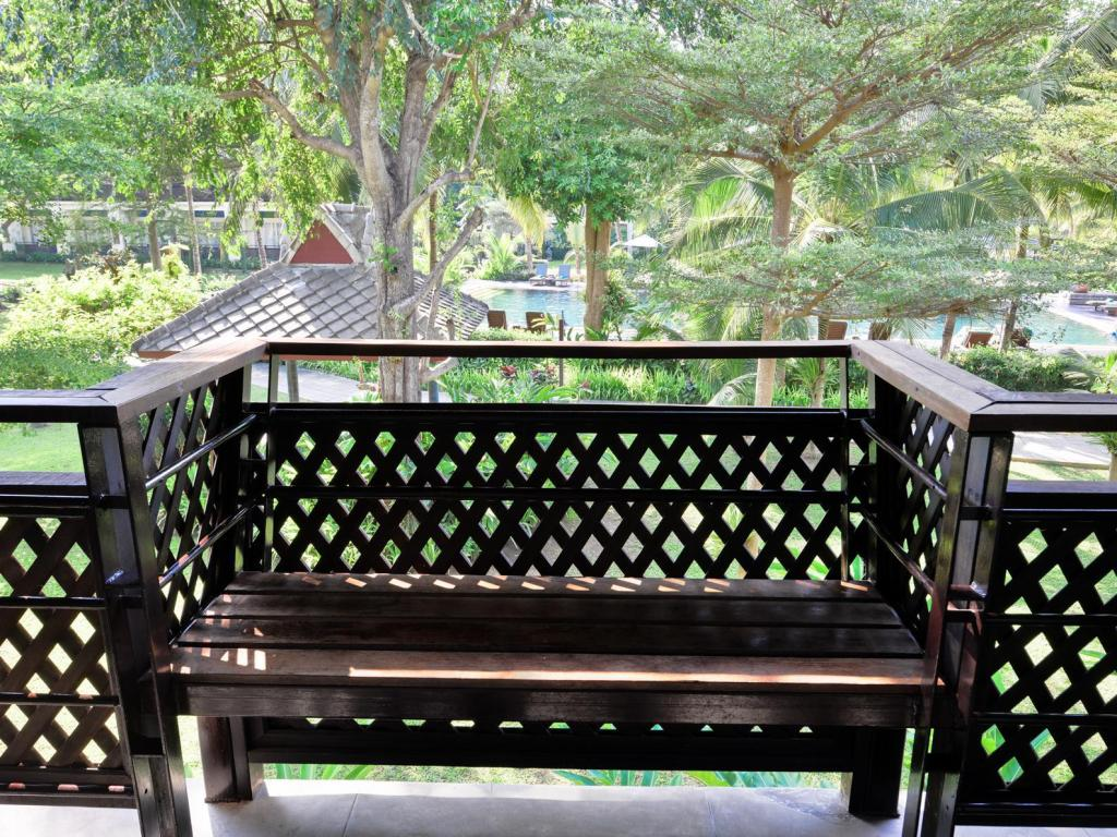 Superior (Twin Or Double) - View Royal River kwai Resort & Spa