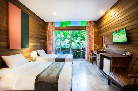 Superior (Twin Or Double) Royal River kwai Resort & Spa