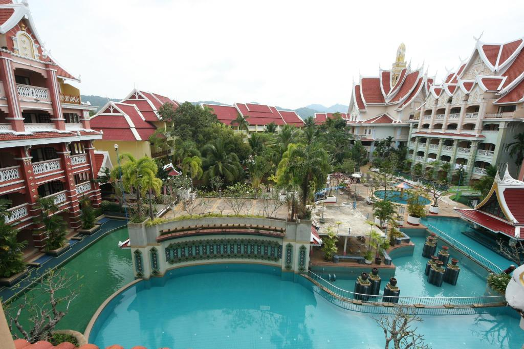 Meer over Aonang Ayodhaya Beach Resort