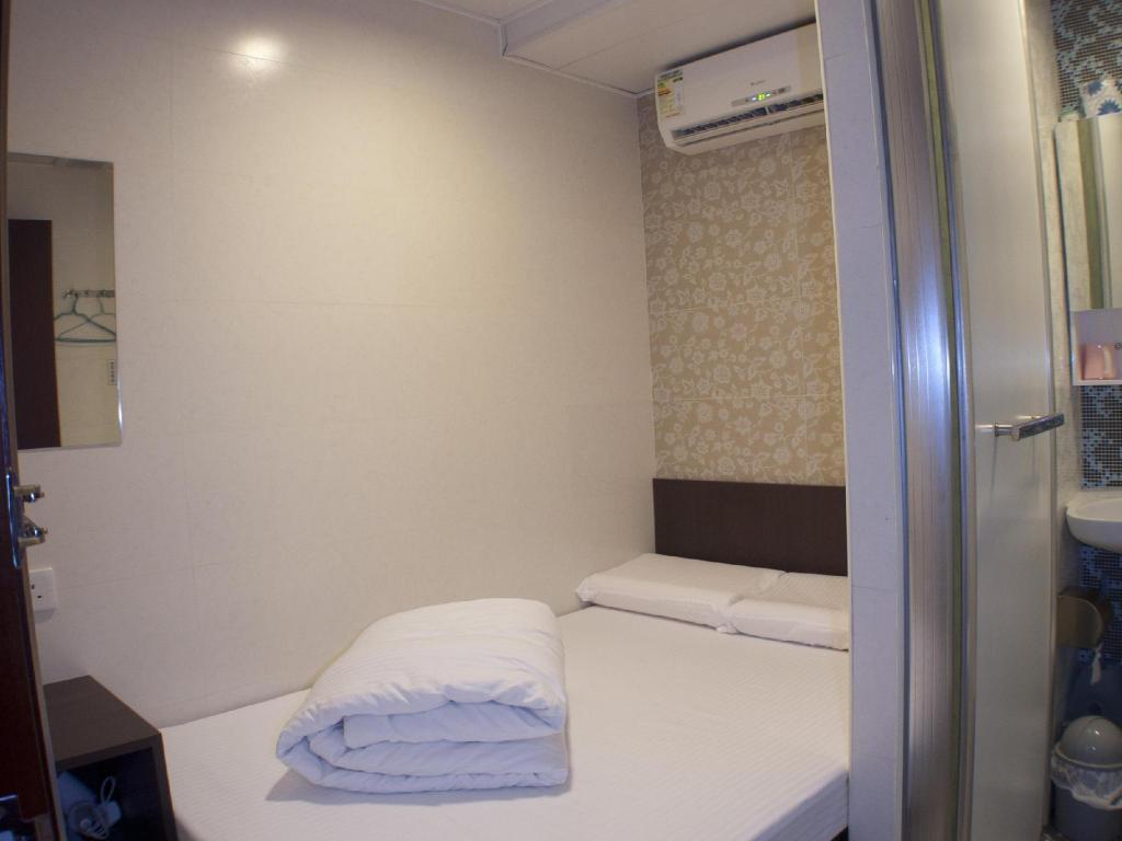 double rooom فندق مونج كينج (Mong King Hotel)