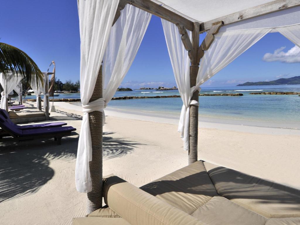 le domaine de l�orangeraie resort and spa in seychelles