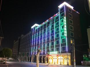 Greentree Inn Guangdong Shantou Gurao Gugui Road Business Hotel