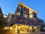 Hardys Rofa Hotel and Spa Legian