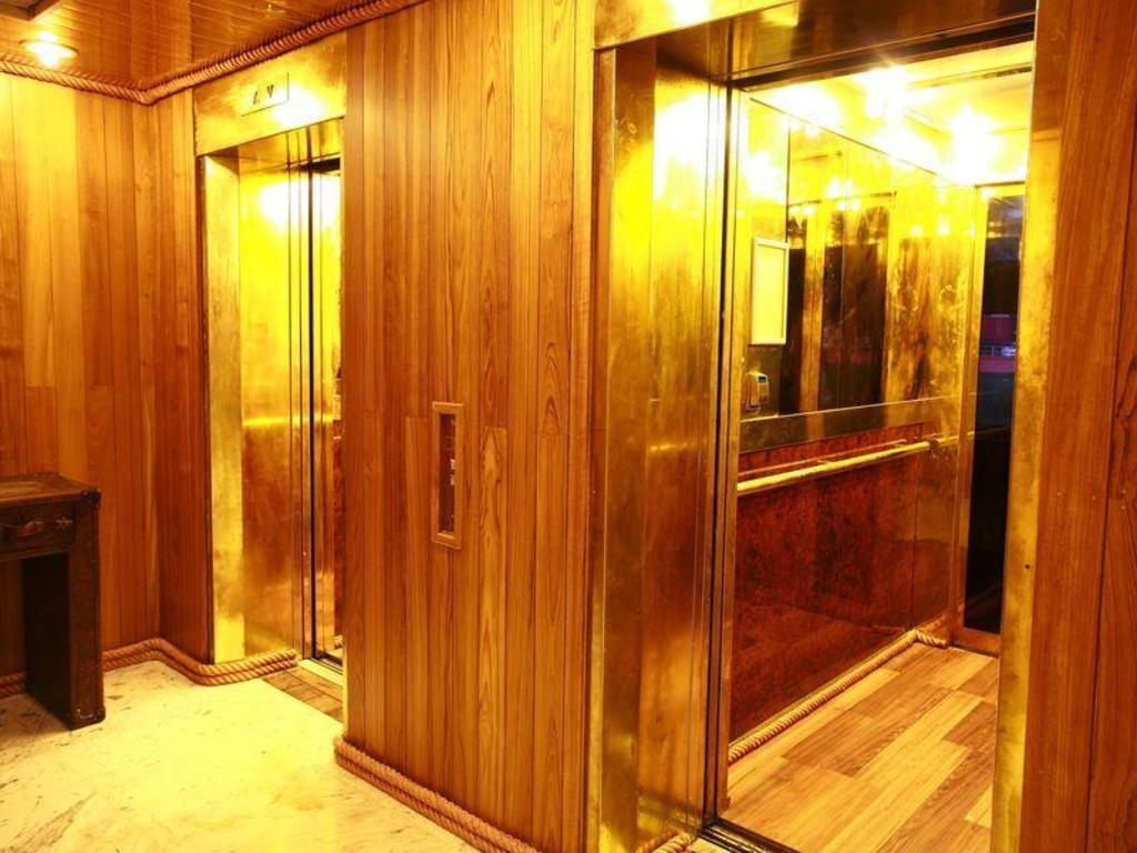 ビンテージ ラグジュアリー ヨット ホテル (Vintage Luxury Yacht Hotel)|クチコミあり