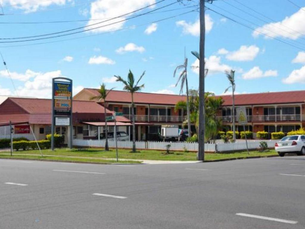 More about Mineral Sands Motel