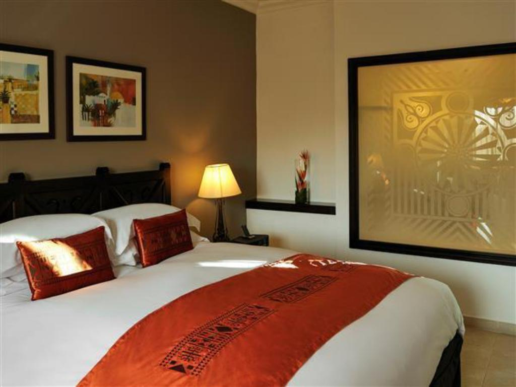 Classic King - Bed Sofitel Agadir Royalbay Resort