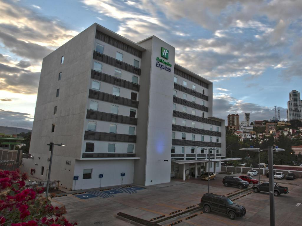 Holiday Inn Express Tegucigalpa