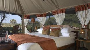 Elephant Bedroom Camp - Samburu