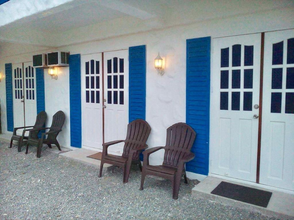 Blue Coco Baler Beach House