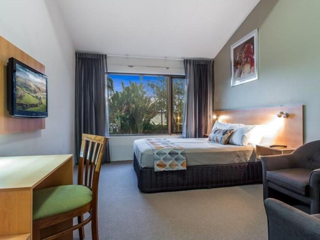 See all 30 photos Airport International Motel Brisbane