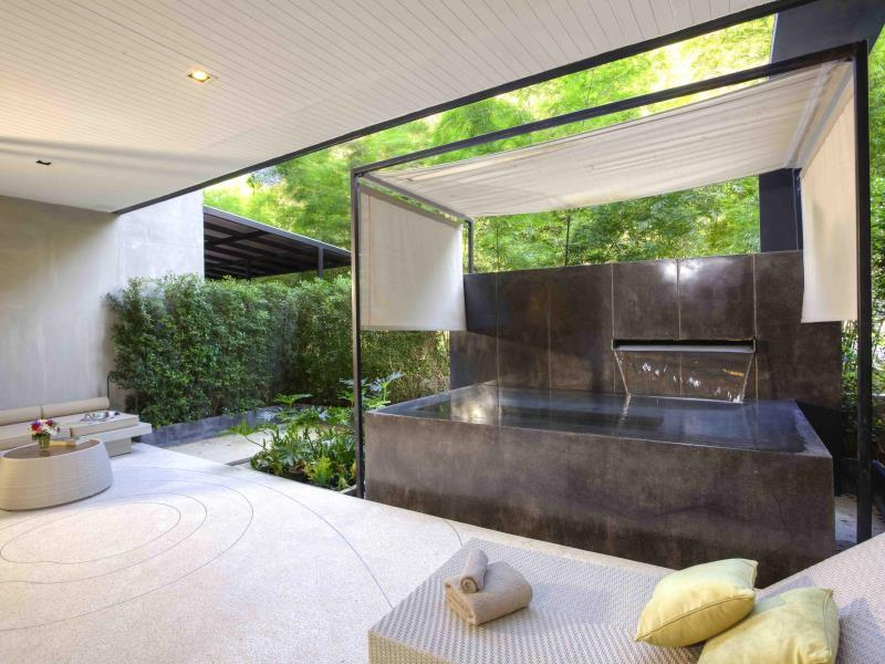 Botanica Suite with Plunge Pool