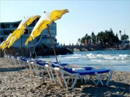 Spiaggia Paradise Inn Beach Resort