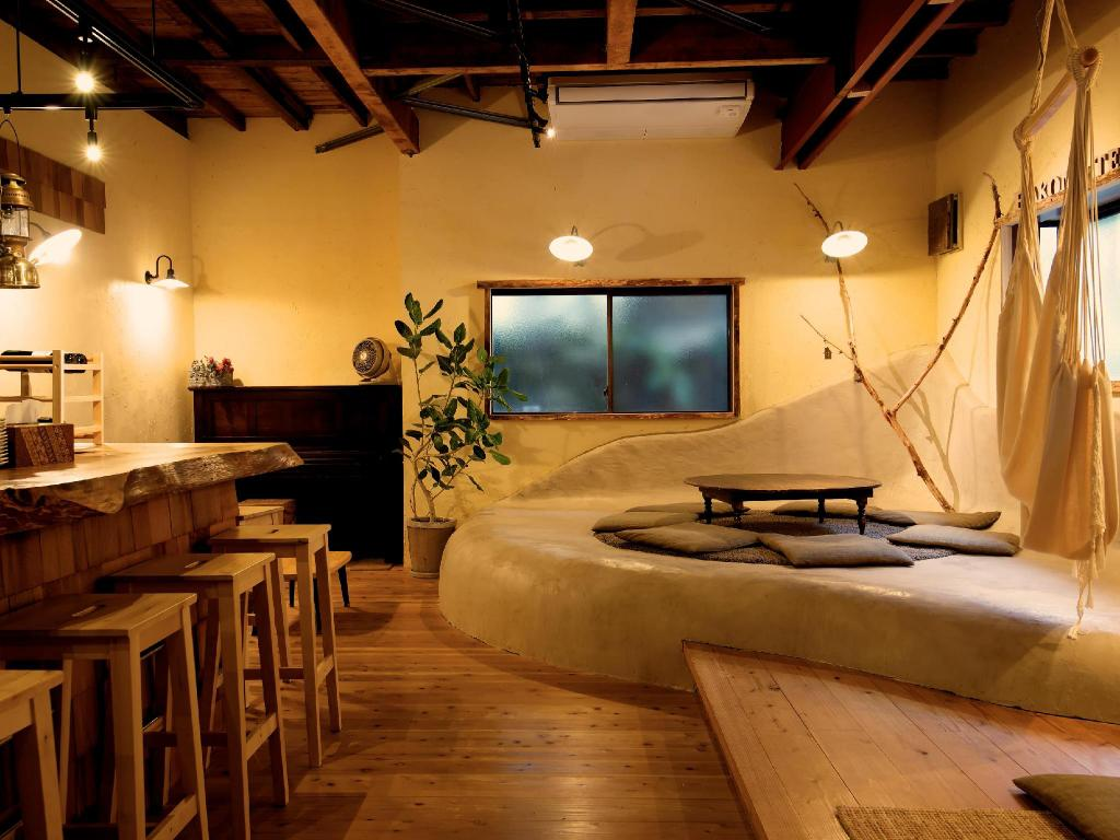 More about Onsen Guest House HAKONE TENT