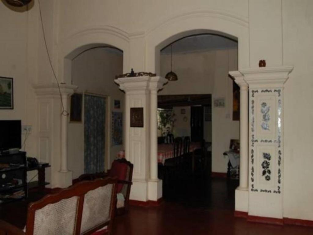 Interior view Sumudu Guest House