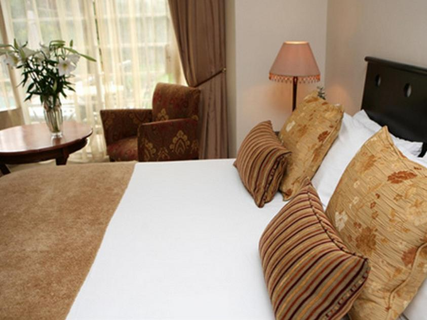 Queensize kamer (Queen Room)