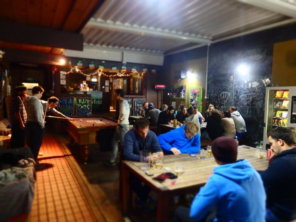 Taupo Urban Retreat - Backpackers