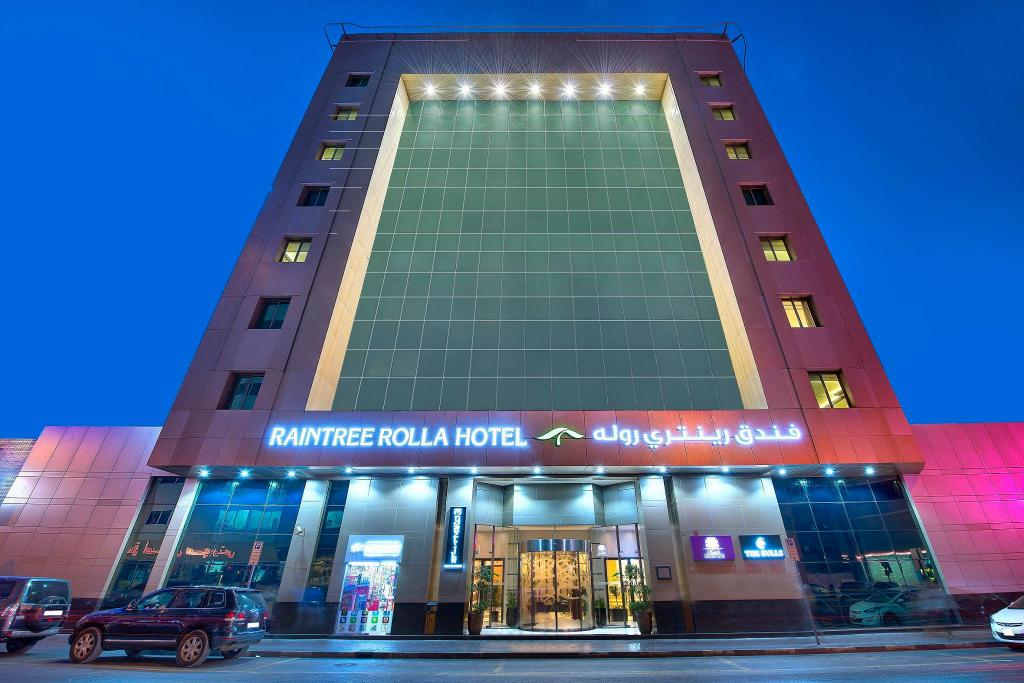 Raintree Hotel Rolla