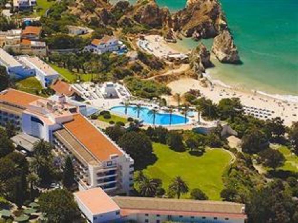 More About Pestana Alvor Praia Beach Golf Resort Hotel