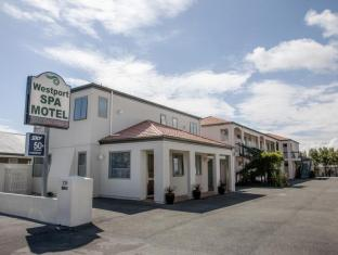 Westport Spa Motel