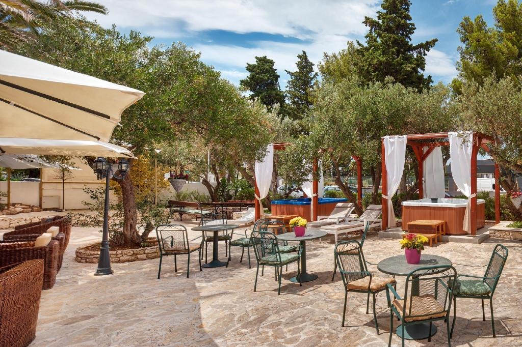 VILLA ADRIATICA HOTEL - ADULTS ONLY