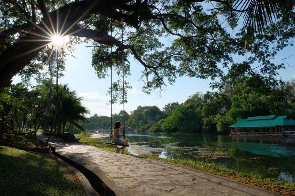 More about Royal River kwai Resort & Spa