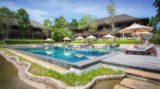 Kirimaya Golf Resort & Spa (SHA Certified)