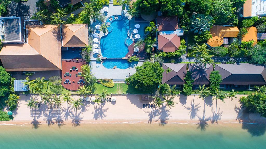 More about Sea sand Sun Resort and Villas