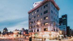 Hotels near Canal St, New York (NY) - BEST HOTEL RATES Near