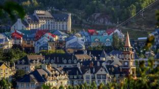 Best Mont-Tremblant (QC) Hotel Deals in 2019 - NZ$52/night