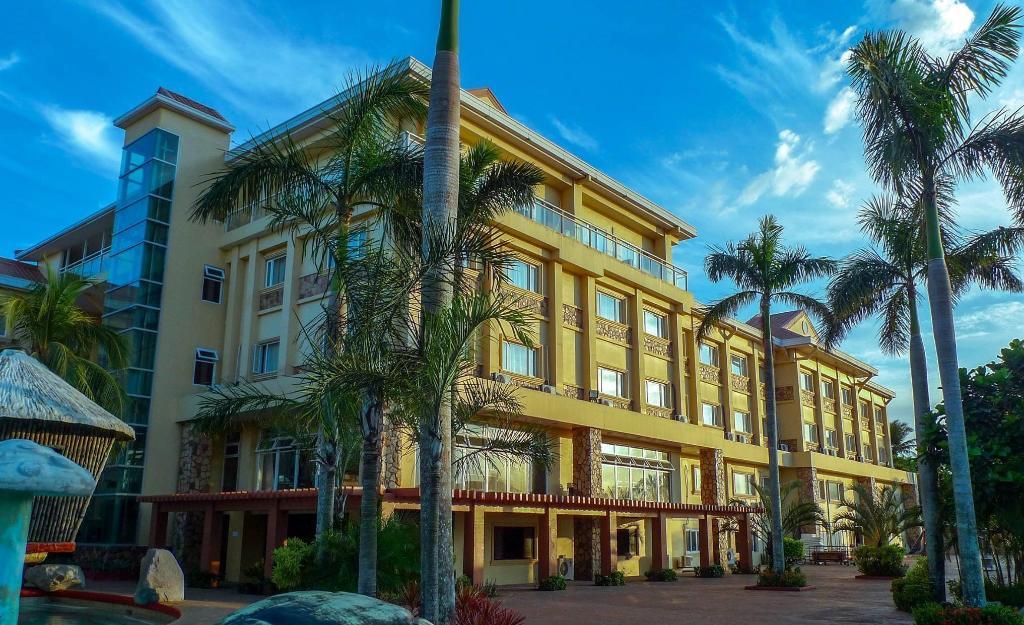 Tanza Oasis Hotel And Resort Cavite Booking Agoda Com