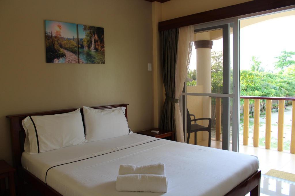 Das Malapascua Starlight Resort in Cebu buchen