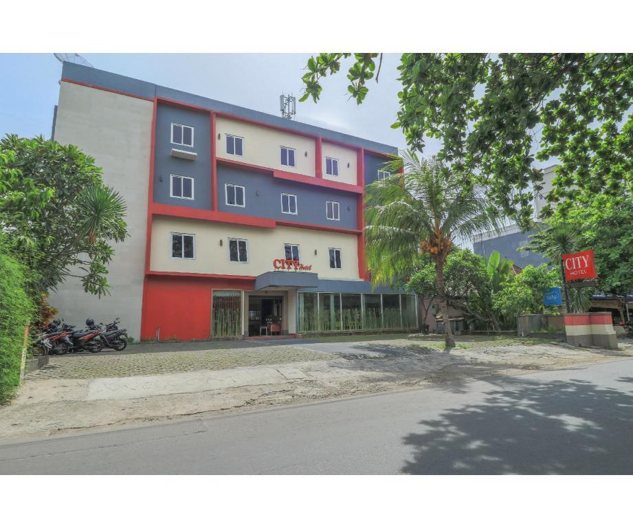 Book City Hotel Mataram Lombok 2019 Prices