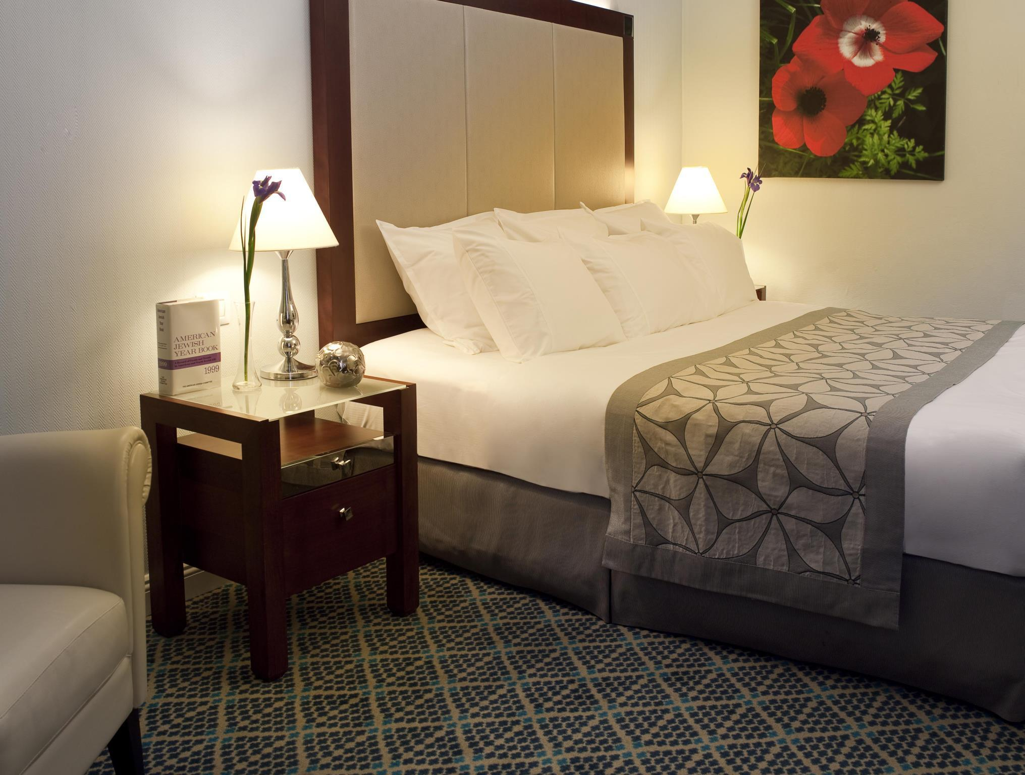 Comfort room, Guest room, 1 Double or 2 Twin/Single Bed(s)