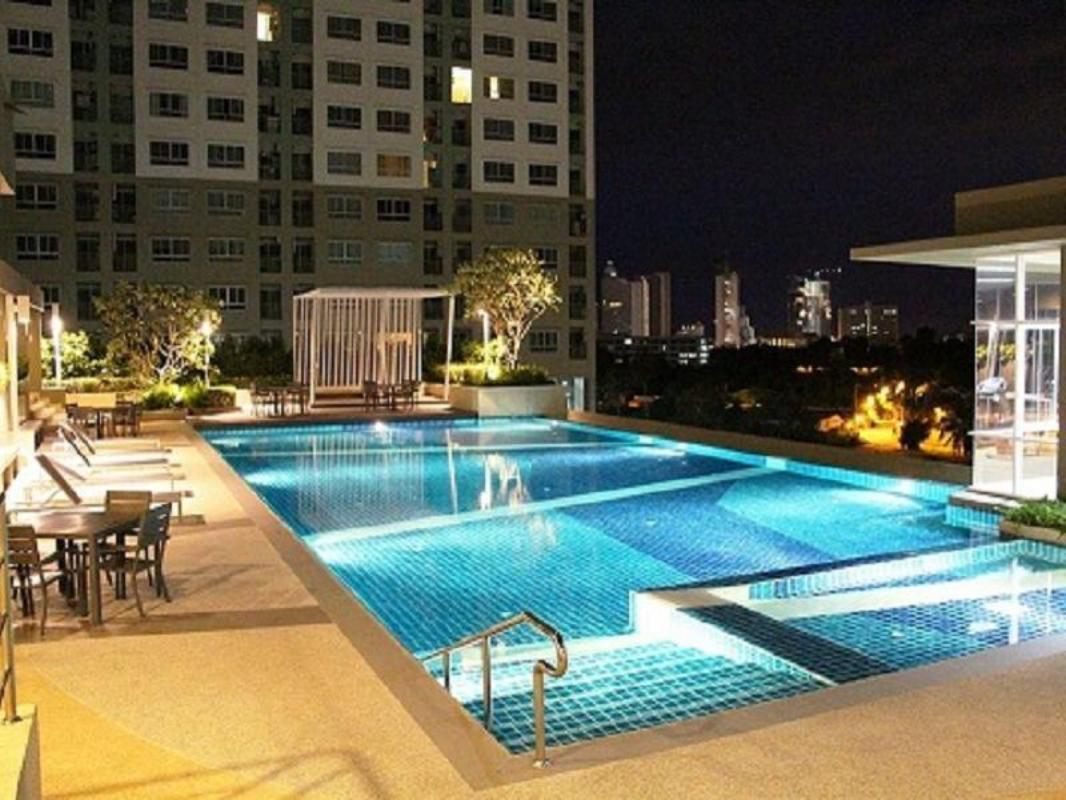 Best Price on Lumpini Ville Naklua by Good Luck Apartments in ...