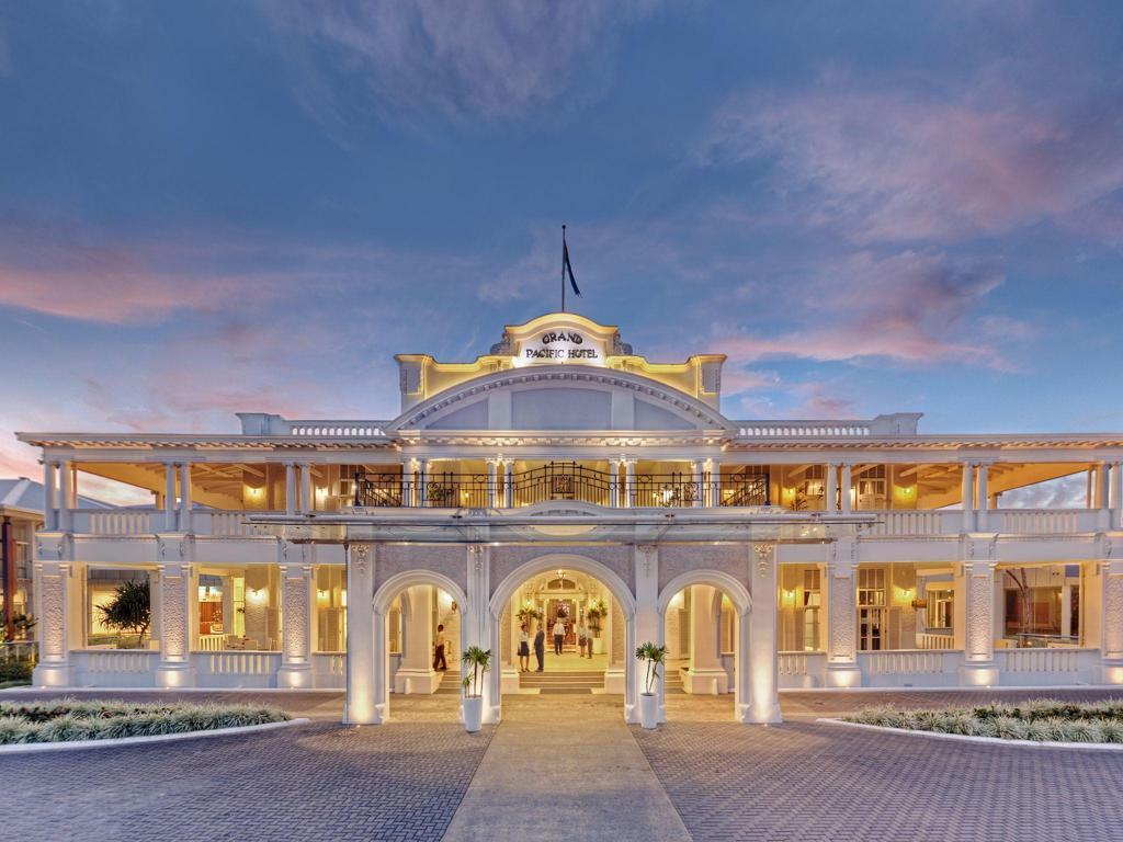 Hotels In Fiji | 2018 World's Best Hotels