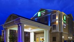 Holiday Inn Express Suites Lebanon