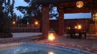 Abloom Bush Lodge and Spa Retreat