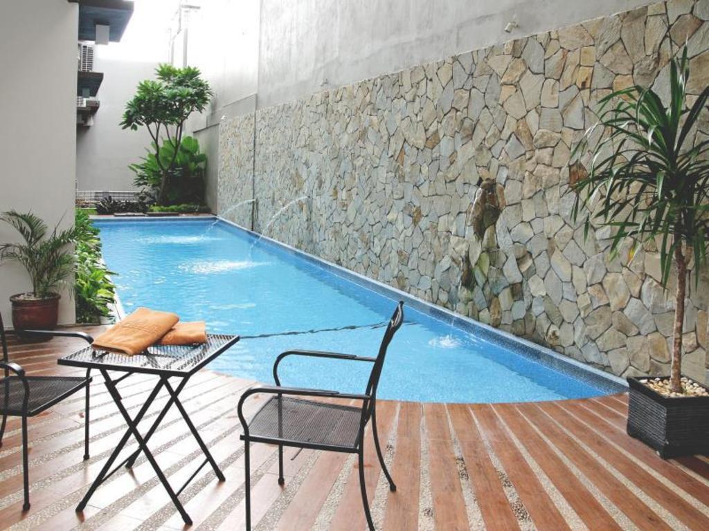 Hotel Semarang Murah Andelir MisterAladin