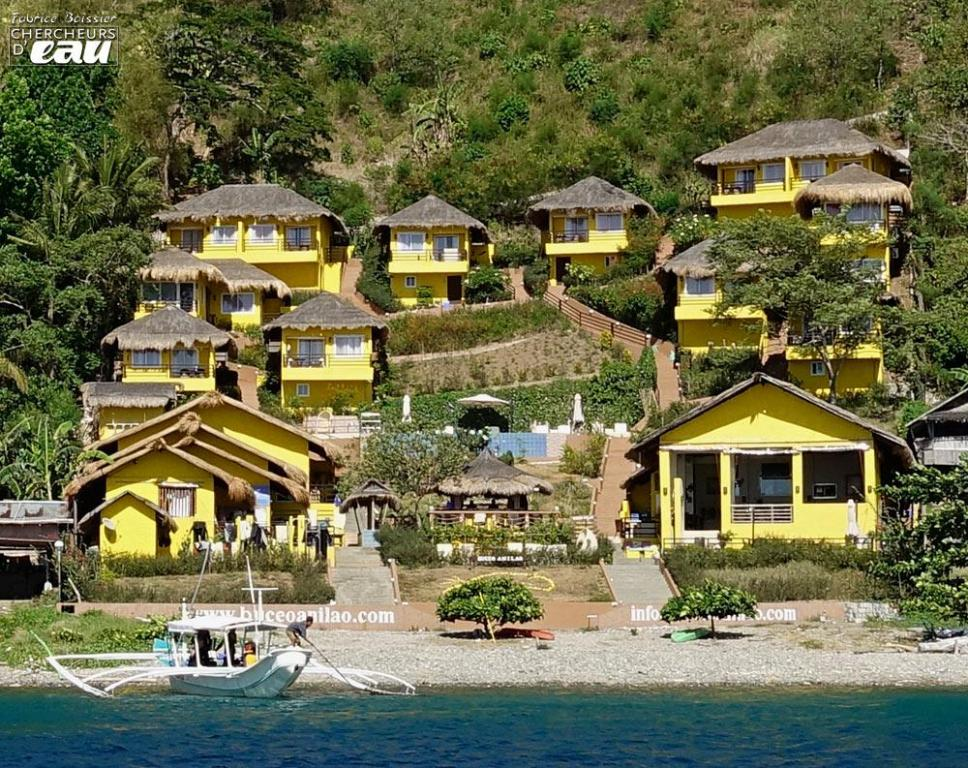 Buceo Anilao Beach And Dive Resort In