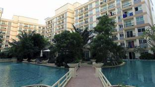 Park Lane Jomtien Resort by Chris