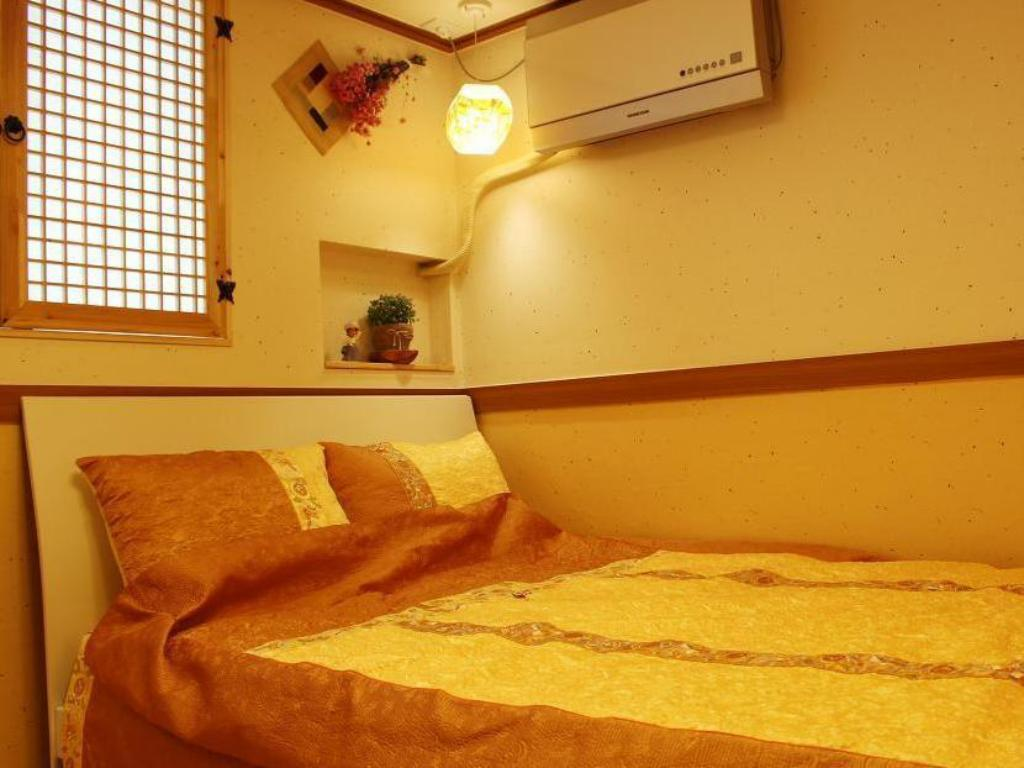 More about Tourinn Harumi Guesthouse