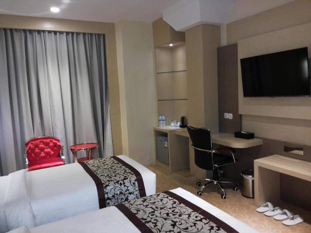 More about Batam City Hotel