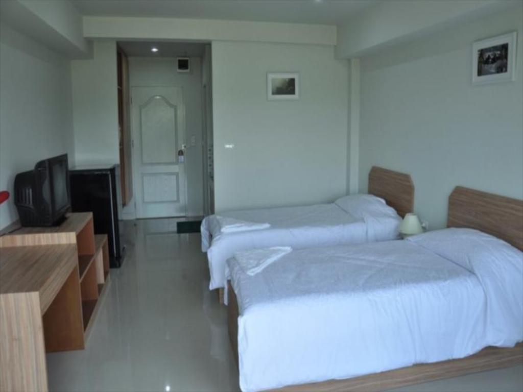 Standard - Guestroom Greenville Serviced Apartment