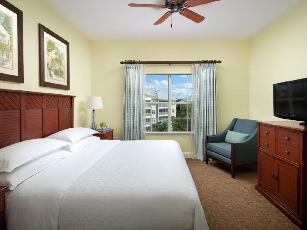 Veure totes les 64 fotos Sheraton Vistana Villages Resort Villas IDrive Orlando