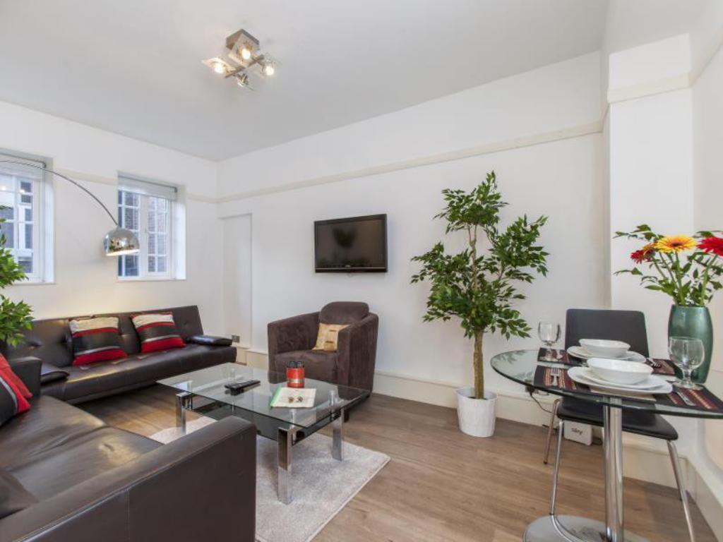 Best Price on Club Living - Bishopsgate and City of London ...
