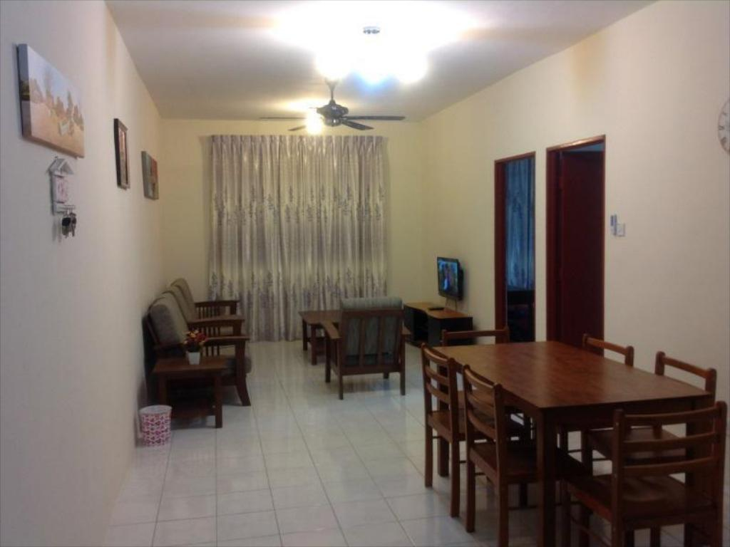 Interior view KK Holiday Suites Apartment